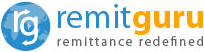 RemitGuru - Send Money to India Online