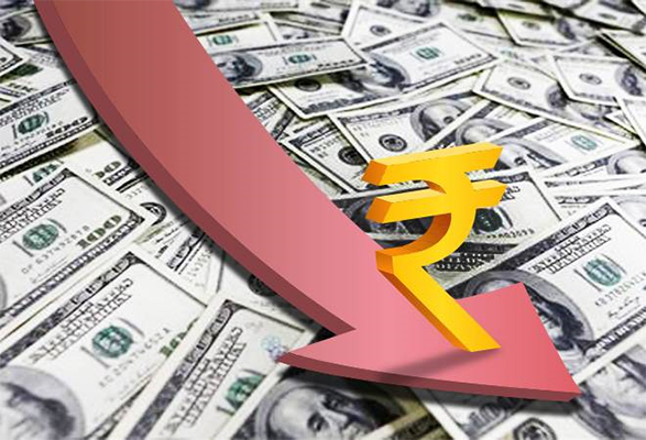 In The Last Few Months We Have Observed An Incessant Rise Us Dollar Present Exchange Rate Of Usd To Ru Has Crossed 74 Which Is All Time