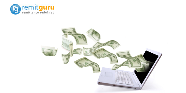 When It Comes To Sending Money Family And Loved Ones In India From Abroad Your First Thought Might Be Rush The Bank